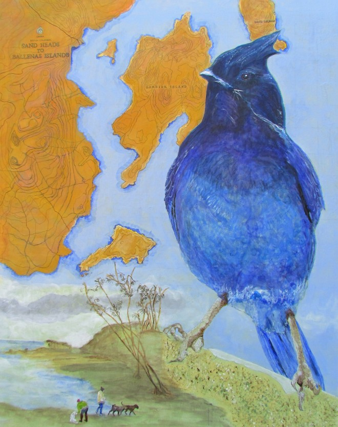 Avian Fables 4.