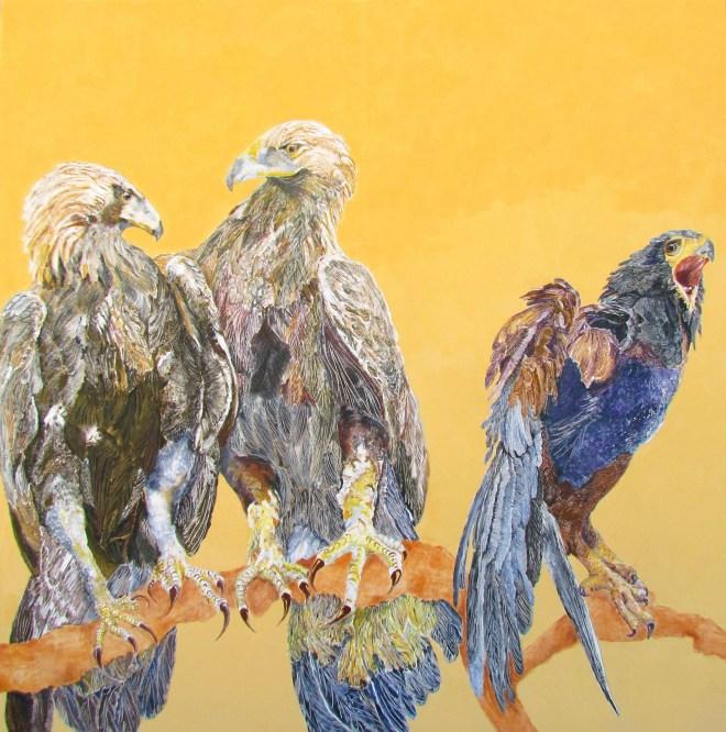 Avian Fables 5