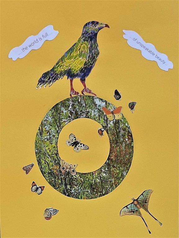 Alison Keenan-Avian Fables 7_The world is full_8x11 inches